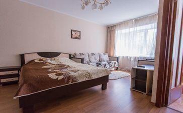 Аренда квартиры посуточно, Тверь, Ул. Трехсвятская - Фото 1