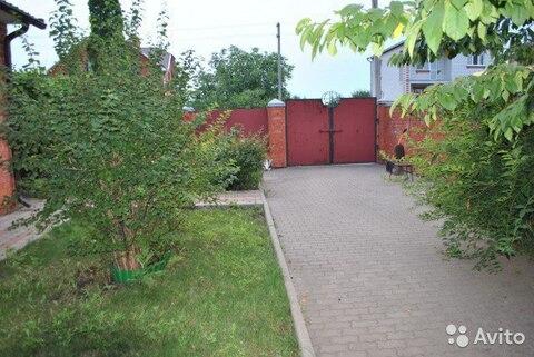 Ул. Раздорбаркина, черта города, самоотделка чистовая, сад, гараж - Фото 3