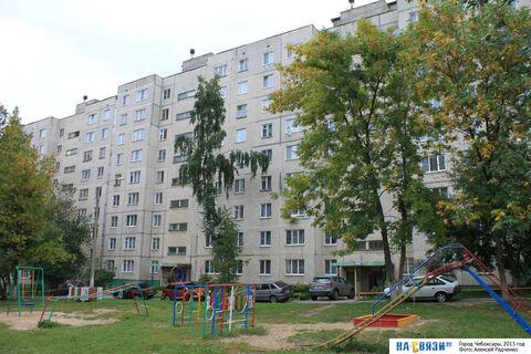Продам 1 квартиру по улице 139 Стрелковой Дивизии Чебоксары