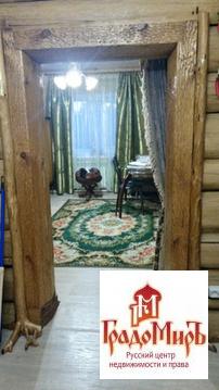 Продается дом, Луптюг с, Советская - Фото 3