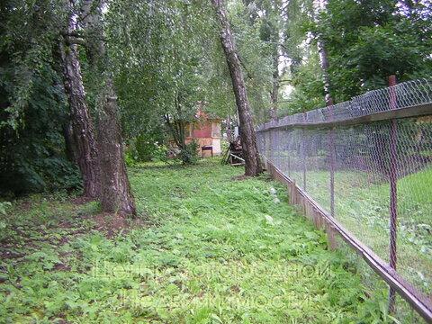 Участок, Каширское ш, Новорязанское ш, 40 км от МКАД, Жирошкино д. . - Фото 3