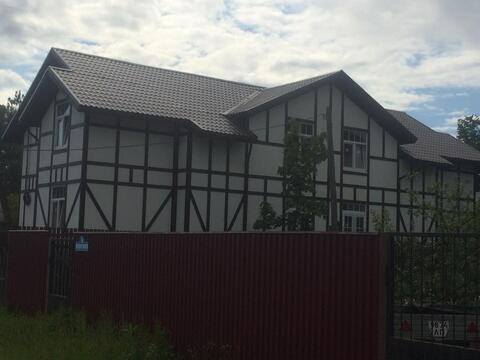 Продажа Дуплекса в Лесном Городке 145 м2 - Фото 5