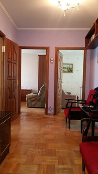 Трехкомнатная квартира м. Лермонтовский проспект - Фото 4
