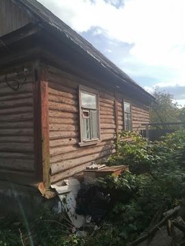Продаю часть жилого дома на участке земли д. Измалково (Одинцово) - Фото 5