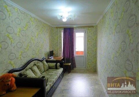 Снять комнату с ремонтом в Егорьевске - Фото 1