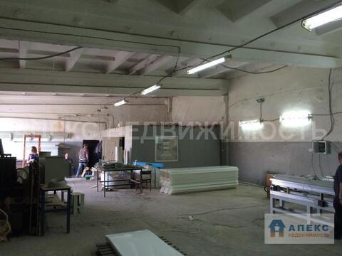 Аренда помещения пл. 290 м2 под склад, производство, Чехов . - Фото 3