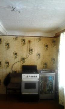 Дом бревенчатый в Чебоксарском районе, с. Ишлеи. - Фото 2