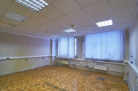 Аренда офиса 35,3 кв.м, метро Семёновская - Фото 1