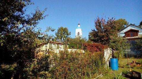 Земельный участок город Щёлково - Фото 5