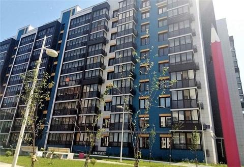 Копия 3 комнатная квартира в ЖК арт сити по адресу Н.Ершова, 3 - Фото 1