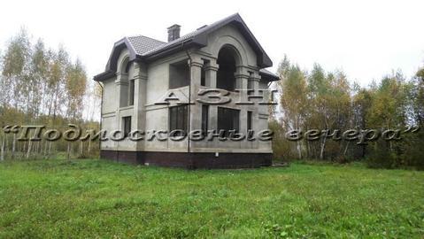 Новорязанское ш. 38 км от МКАД, Бритово, Коттедж 280 кв. м - Фото 5