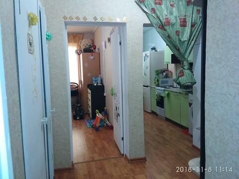 Продается 2-х комнатная квартира в новостройке город Кимры (Савелово) - Фото 4