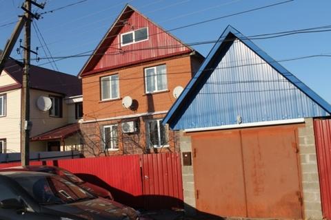 Продажа дома, Уфа, Ул. Староторфяная - Фото 2