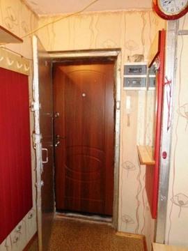 Комната 18 (кв.м) в 3-х комнатной квартире. Этаж: 1/5 панельного дома. - Фото 5