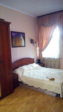 Продается Две комнаты в 4-комн. кв-ре. м. Преображенская площадь - Фото 3