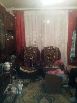 Комната в общежитии г. Шебекино, ул.Ленина, 84