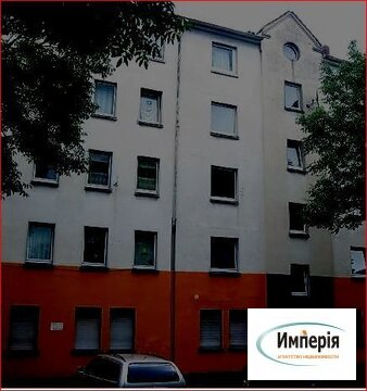 Объявление №1739285: Продажа апартаментов. Германия