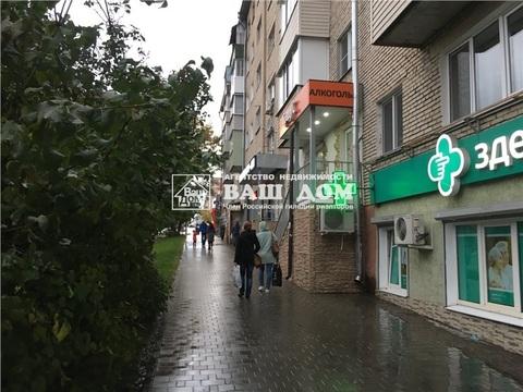Торговое помещение по адресу г.Тула, ул.М.Горького д.5 - Фото 1