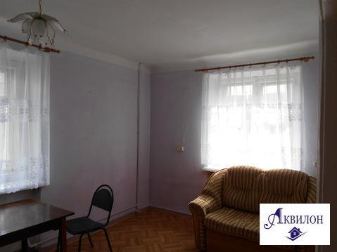 Продаю 1-комнатную квартиру в центре, Купить квартиру в Омске по недорогой цене, ID объекта - 330666012 - Фото 1