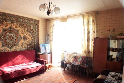 1-комнатная квартира улучшенной планировки в Карабаново - Фото 3