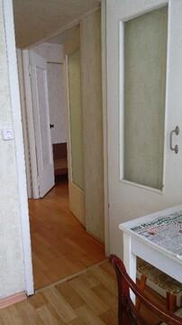 1-к Квартира, Прибрежный проезд, 8 - Фото 3