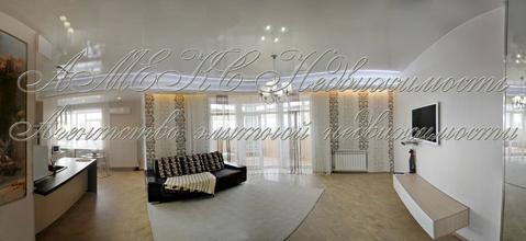 Аренда авангардной квартиры по адресу: Набережная Тухачевского, 16 - Фото 1