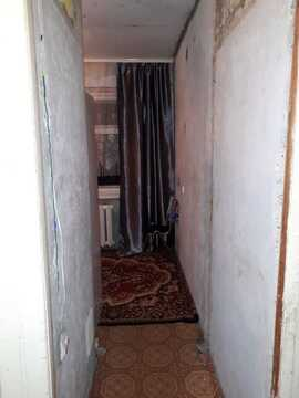 3-х комнатная квартира в лао мкр Входной 60 кв.м. недорого - Фото 5