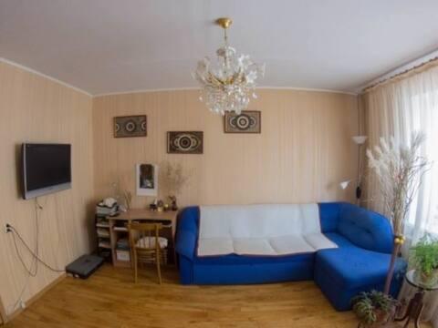 Продажа двухкомнатной квартиры на улице Гайдара, 131, Купить квартиру в Калининграде по недорогой цене, ID объекта - 319810480 - Фото 1