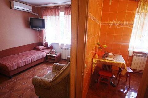 Купить однокомнатную квартиру на Набережной в Новороссийске - Фото 4