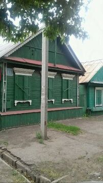 Продажа дома, Оренбург, Ул. Шевченко - Фото 1