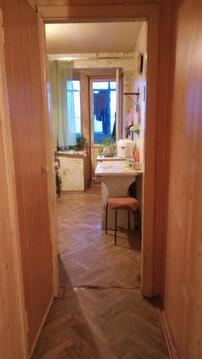 Двухкомнатная квартира: г.Липецк, Московская улица, д.117 - Фото 5