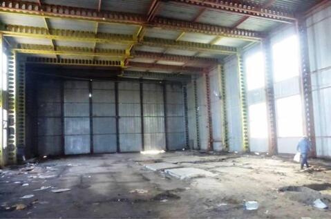 Продажа производственно-складского комплекса 7000 м2 в Ногинске - Фото 5