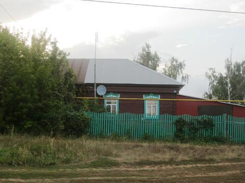 Гагарина 20а кирельское камско-устьинский район рядом залив Волги - Фото 1