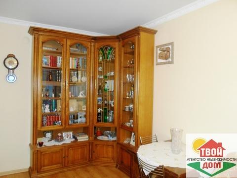 2-к квартира г. Балабанова , ул. Гагарина 5 - Фото 3