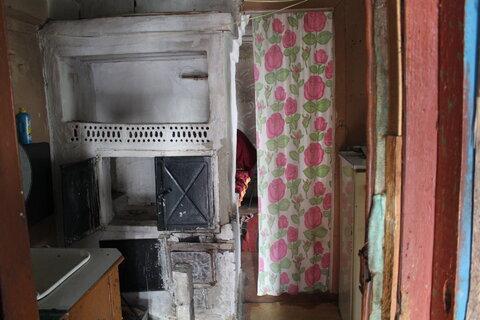 Часть дома 11 пер. Маяковского , 25 кв.м, земля 4 сотки - Фото 2