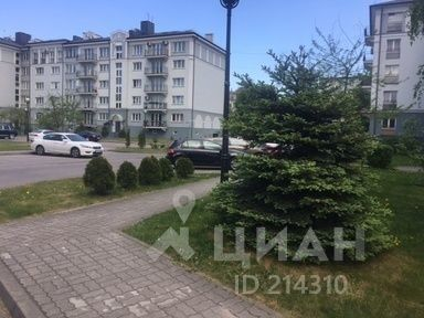 Продажа гаража, Калининград, Улица Александра Невского - Фото 1