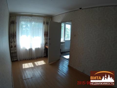 2 к.квартира г.Егорьевск, 2-мкр, на 5/5 панельного дома - Фото 4