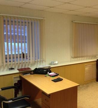 Нежилое помещение в административном здании