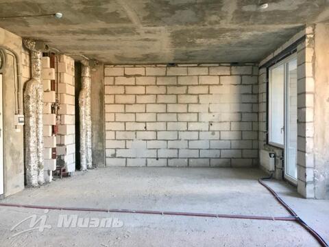 Продажа квартиры, м. Шелепиха, Береговой проезд - Фото 4