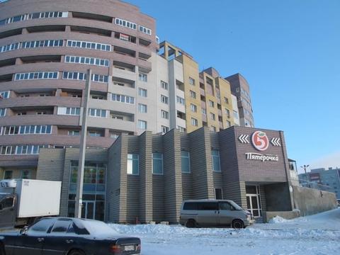 Аренда помещения 60 кв.м, ул.Пугачева - Фото 1