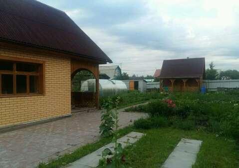 Продажа дома, Новосибирск, м. Речной вокзал, Новосибирская область - Фото 1