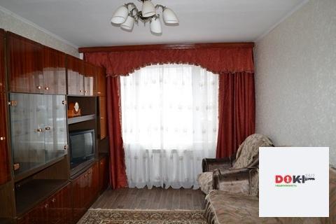 Аренда двухкомнатной квартиры в городе Егорьевск 3 микрорайон - Фото 5
