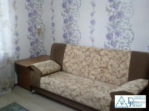 Комната в 2-комнатной квартире в г. Дзержинский - Фото 1