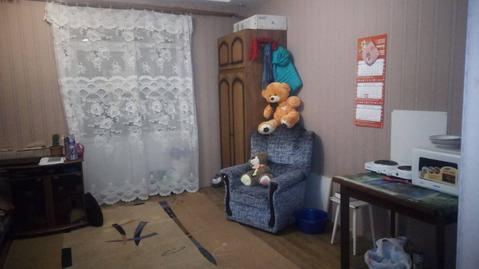 Нижний Новгород, Нижний Новгород, Кирова пр-т, д.6, комната на продажу - Фото 1