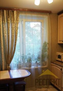 Продажа квартиры, м. Шоссе Энтузиастов, Ул. Буракова - Фото 4