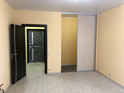 1-к квартира, 42 м, 2/17 эт. - Фото 5