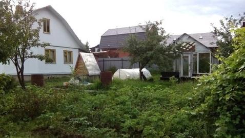 Продается дом с коммуникациями - Фото 1