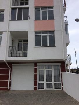 Продается коммерческое помещение 52кв.м, Бухта Казачья, первая линия - Фото 1
