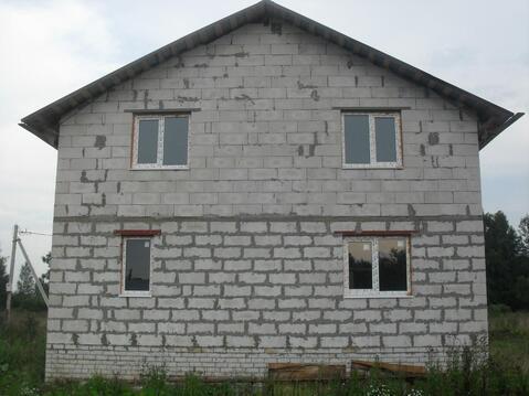 Дом 2-этажный дом 180 ; (кирпич) на участке 15 сот. - Фото 2