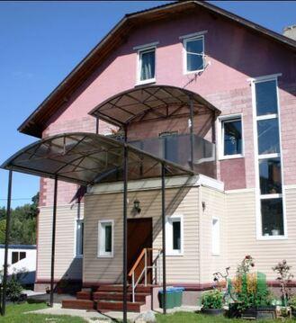 Продается загородный дом в черте города - Фото 1